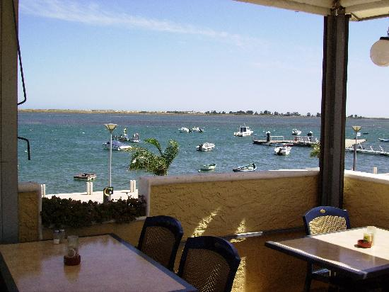 Tavira Restaurant Guide Rent Apartment In Tavira Town